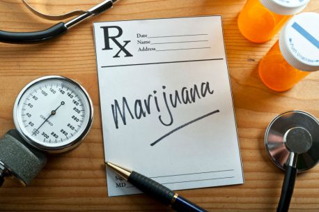 Medical Marijuana in Florida
